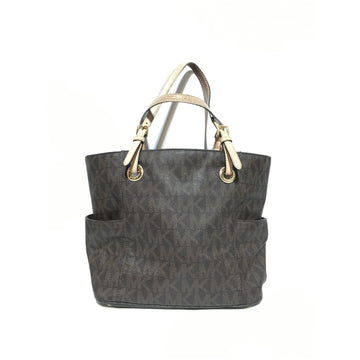 MICHAEL MICHAEL KORS//Tote Bag/BRW/Others/Monogram