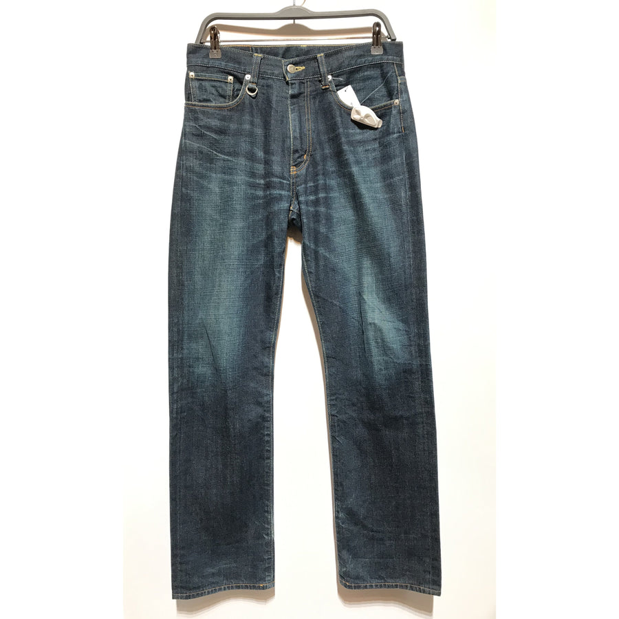 SOPHNET./Straight Pants/S/Denim/IDG
