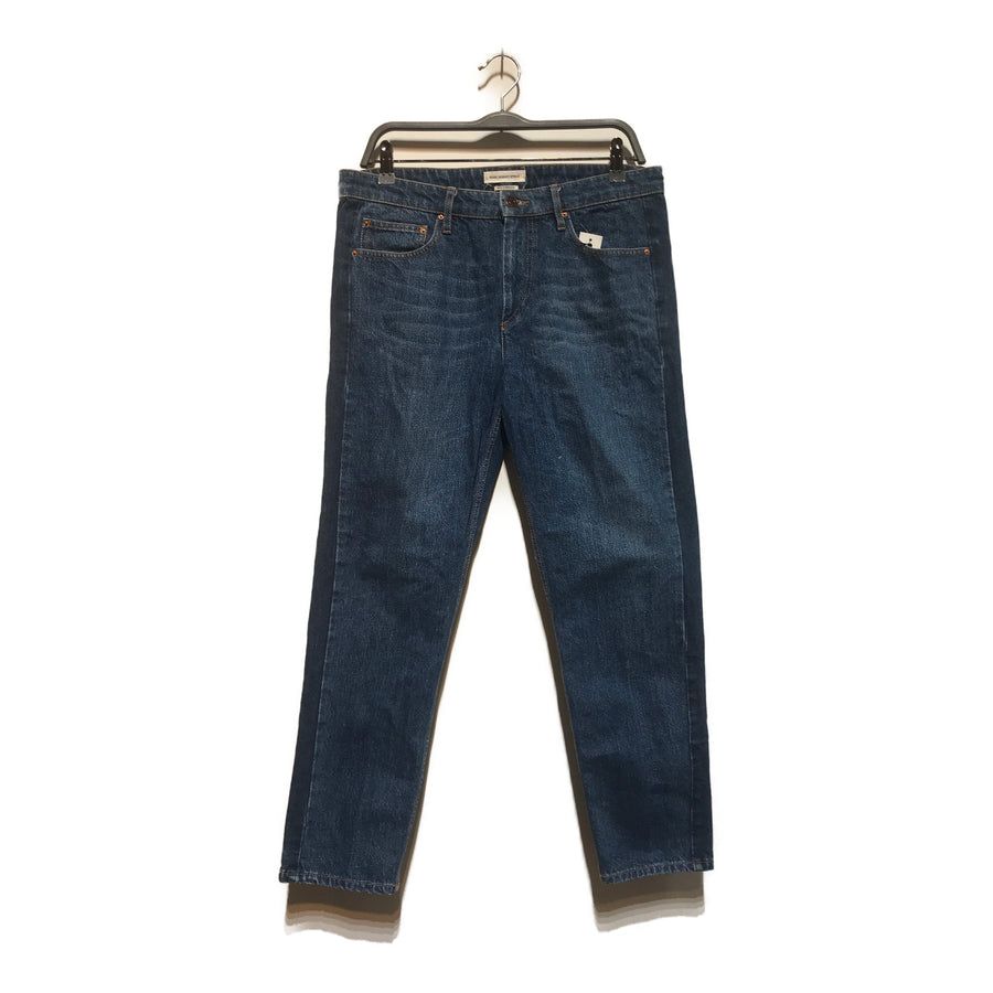 ISABEL MARANT ETOILE//Bottoms/40/IDG/Denim/Plain