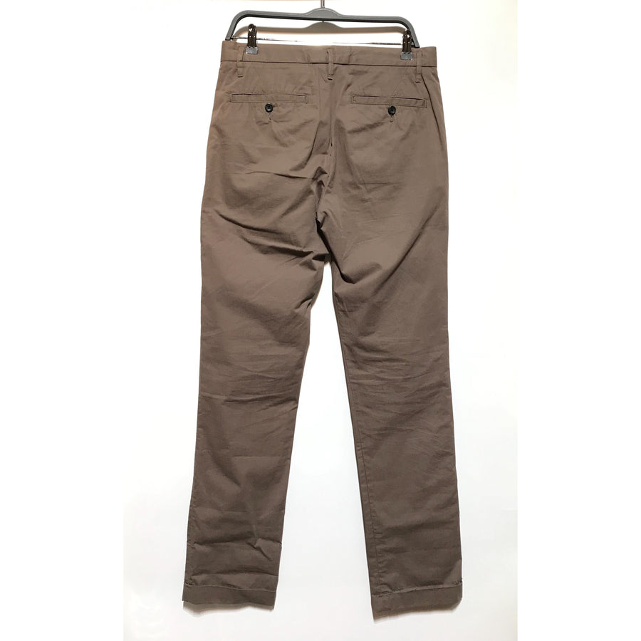 MARC BY MARC JACOBS/Straight Pants/30/Cotton/BRW