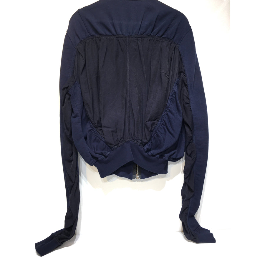 Haider Ackermann/XS/Jacket/BLU/Others/Plain