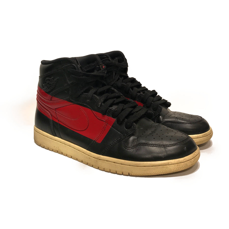 Jordan/RETRO HIGH OG DEFIANT COUTURE/Hi-Sneakers/US11.5/MLT/Leather/Border