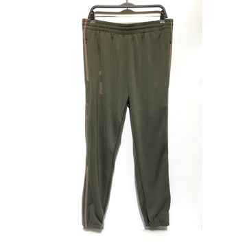 Adidas/M/Pants/GRN/Nylon/Plain