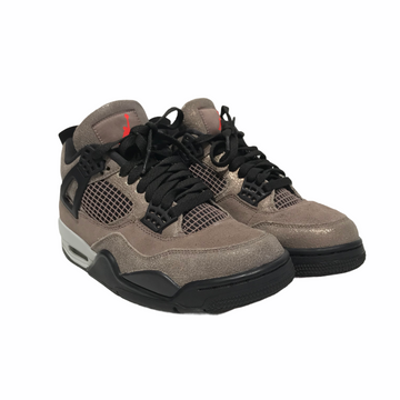 Jordan/RETRO 4 TAUPE HAZE/Low-Sneakers/7.5/CML/Others/Plain