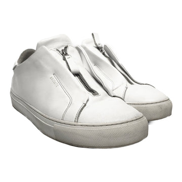 //AXEL ARIGATO/Low-Sneakers/43/WHT/Leather/Plain