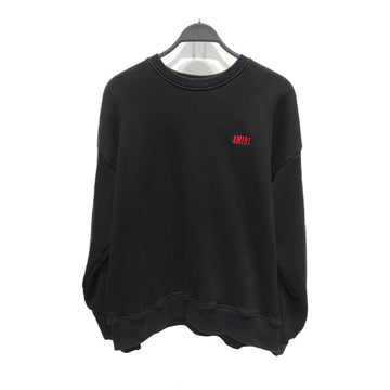 AMIRI//Sweatshirt/S/BLK/Cotton/Graphic