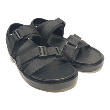 //VINTAGE FOUNDRY/Sandals/US10/BLK/Others/Plain