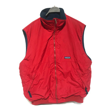 patagonia/VEST/Vest/./RED/Nylon/Plain