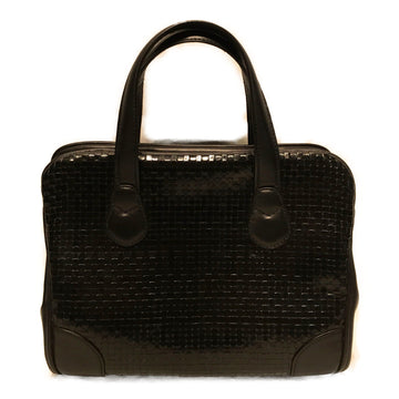 Stephane Kelian//Hand Bag//BLK/Leather/Plain