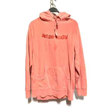 Fucking AWESOME/PINK WASH/Hoodie/XL/PNK/Cotton/Plain
