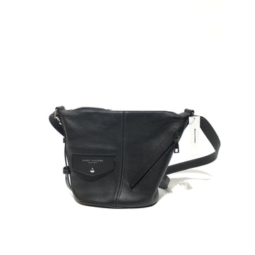 MARC JACOBS//Bag/BLK/Leather/Plain