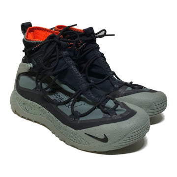 NIKE ACG//Hi-Sneakers/10.5/MLT/Others/Plain