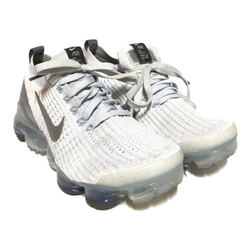 NIKE/VAPORMAX/Low-Sneakers/US7.5/WHT/Others/Plain