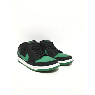 NIKE/SB/US8.5/Low-Sneakers/BLK/Others/Plain