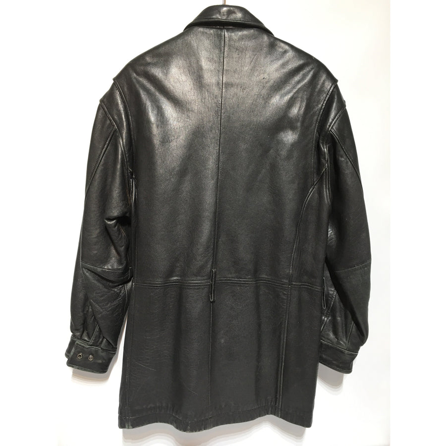 Wilson leather/S/Leather Jkt