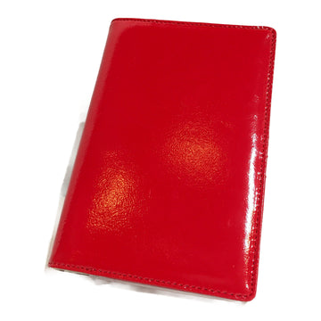 kate spade new york//Organizer Cover//RED/Leather/Plain