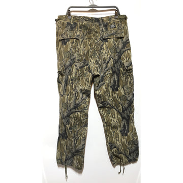 Supreme/36/Cargo Pants/MLT/Cotton/All Over Print