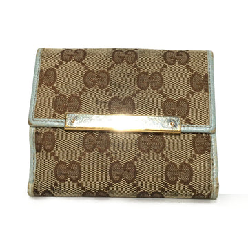 GUCCI//Coin Wallet//BRW/Others/Monogram