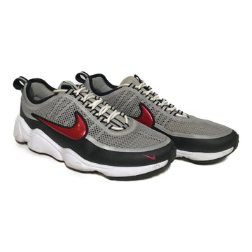 NIKE/AIR ZOOM SPIRIDON/Low-Sneakers/US8.5/MLT/Others/Plain