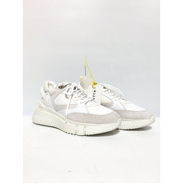 //EU38/Low-Sneakers/WHT/Others/Plain