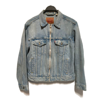 Levis//Denim Jkt/M/BLU/Denim/Plain