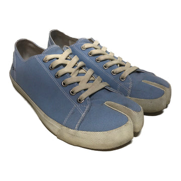 Maison Martin Margiela//Low-Sneakers/43/BLU/Others/Plain