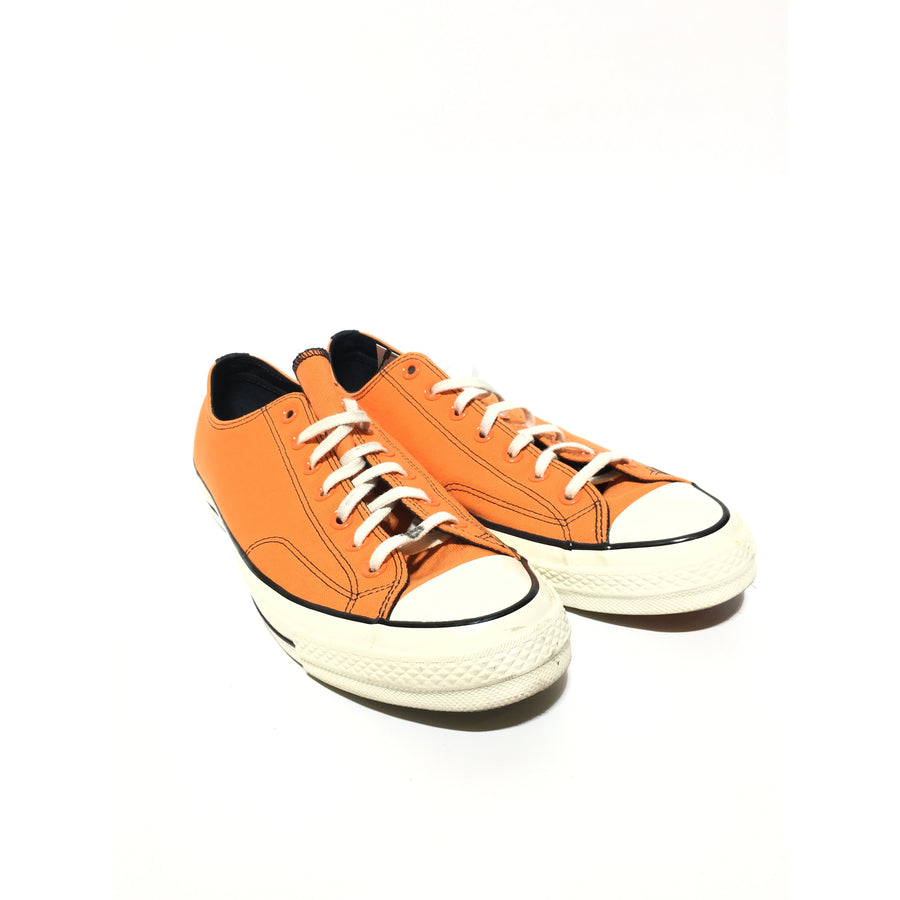 CONVERSE/US11/Low-Sneakers/ORN/Cotton/Graphic