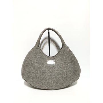 KATE SPADE//Bag/GRY/Wool/Plain