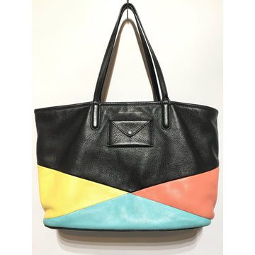 MARC BY MARC JACOBS//Hand Bag/MLT/Leather/Plain