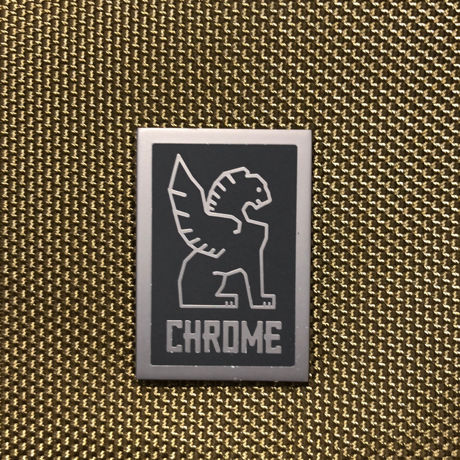 CHROME//Briefcase//GRN/Others/Plain