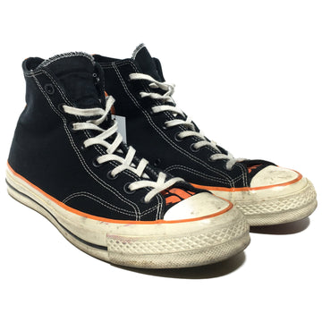 CONVERSE/9/Hi-Sneakers/BLK/Others/Plain