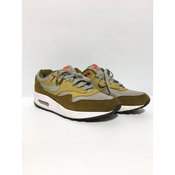 NIKE/US9/Low-Sneakers/GRN/Others/Plain