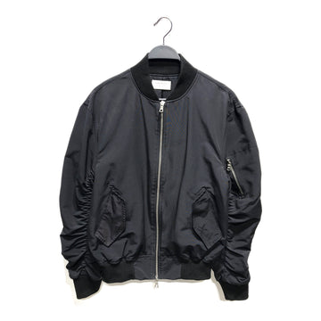 FEAR OF GOD//Jacket/S/BLK/Others/Plain