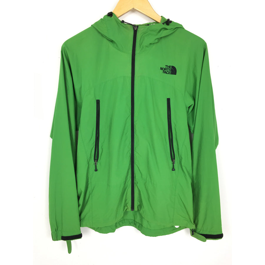 THE NORTH FACE/EVOLUTION JACKET/NP21210/NylonJKT/M/nylon/GRN