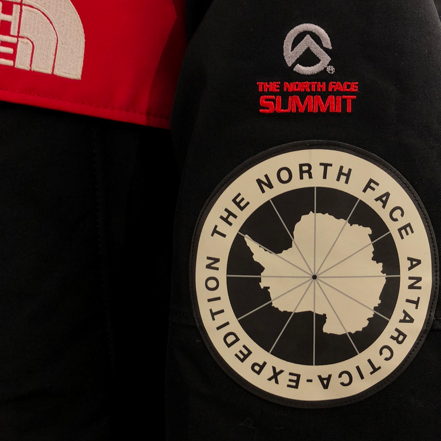 THE NORTH FACE/Down Jacket/L/BLK