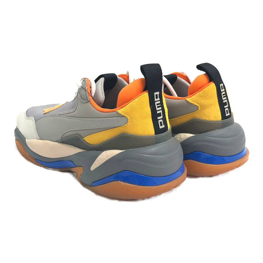 PUMA/Low-Sneakers/28cm/GRY