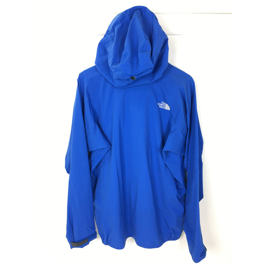 THE NORTH FACE/L/Mountain Parka/BLU
