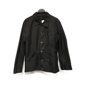 theory//Jacket/XL/BLK/Nylon/Plain