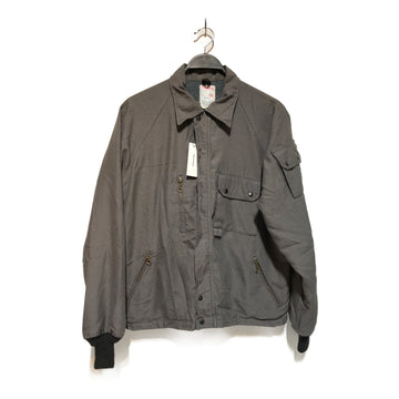 Vintage/WORKRITE/Jacket/M/GRY/Others/Plain