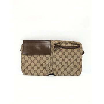 GUCCI//Fanny Pack/BEG/Others/All Over Print
