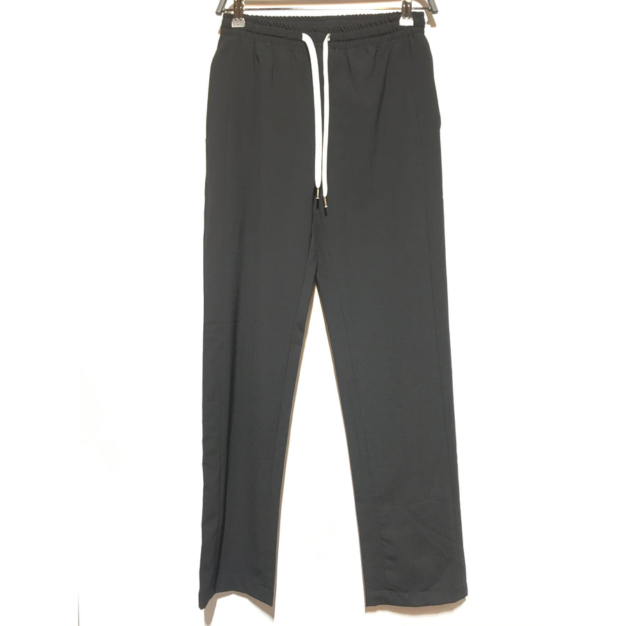 second layer/S/Straight Pants