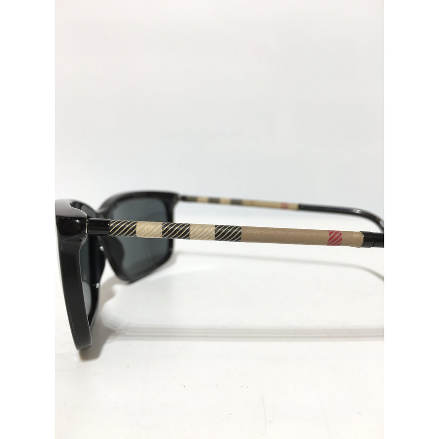 BURBERRY/-/Sunglasses