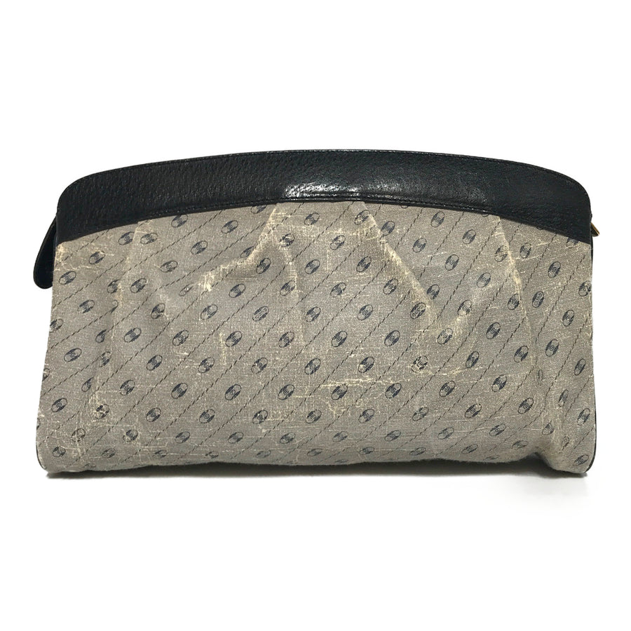 GUCCI//Clutch Bag//NVY/Others/Monogram