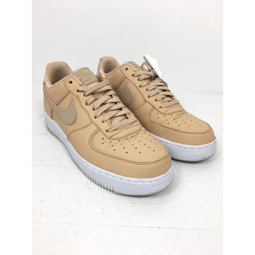 NIKE/9/Low-Sneakers/CML/Leather/Plain