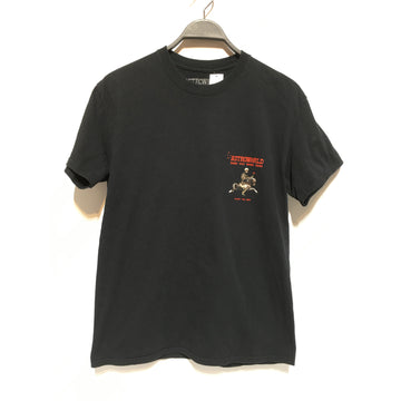 Astroworld/M/T-Shirt/BLK/Cotton/Graphic