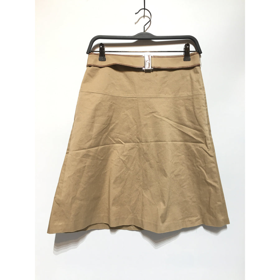 #BURBERRY BLUE LABEL/Skirt/38/Cotton/