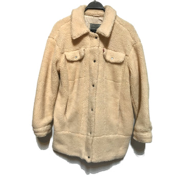 Levis//Heavy Sweater/L/BEG/Polyester/Plain