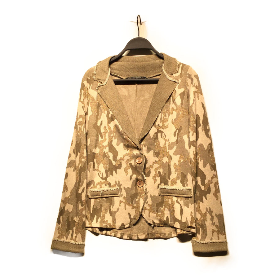 //RINASCIMENTO/Jacket/M/MLT/Others/All Over Print