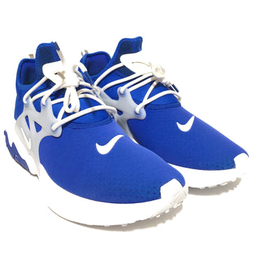 NIKE/REACT PRESTO/US13/Low-Sneakers/BLU/Others/Plain