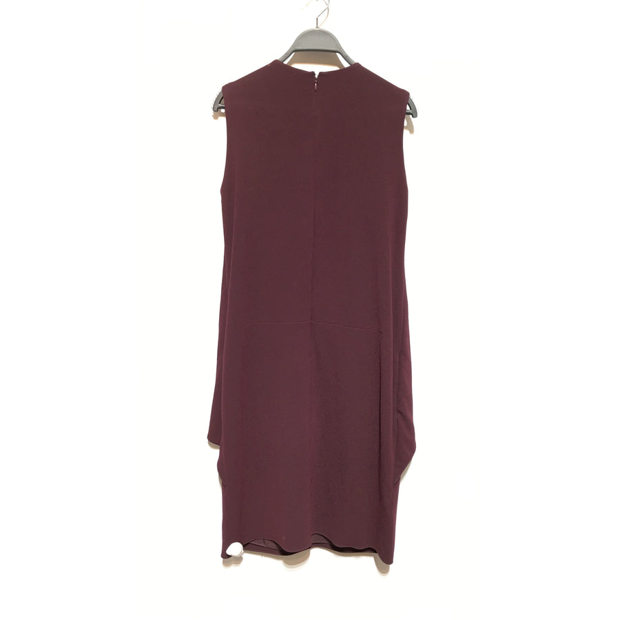 CARVEN/SL Dress/36/BRD